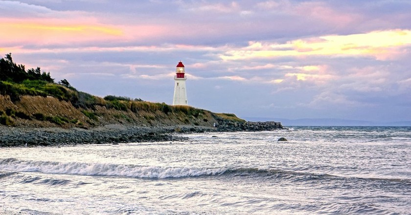 Nova Scotia | © Dennis Jarvis