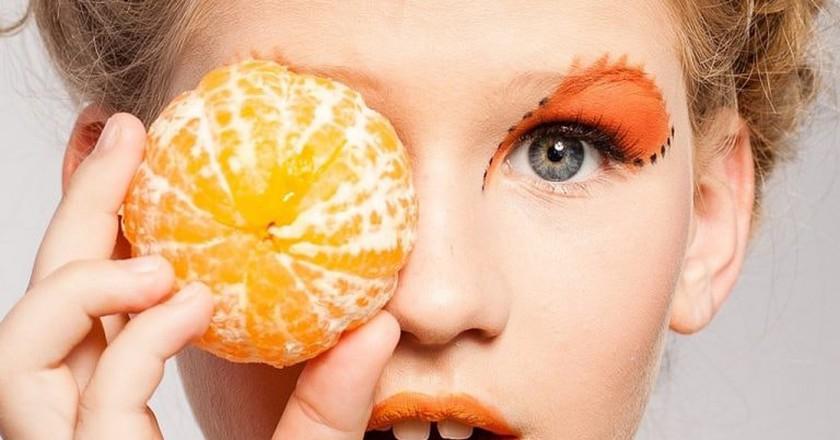 Natural makeup |©1103997/Pixabay