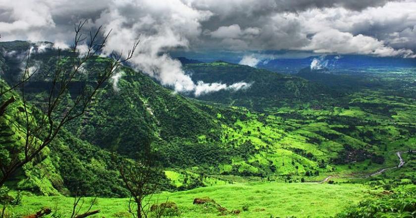 Matheran | ©Omkar A Kamale / WikiCommons