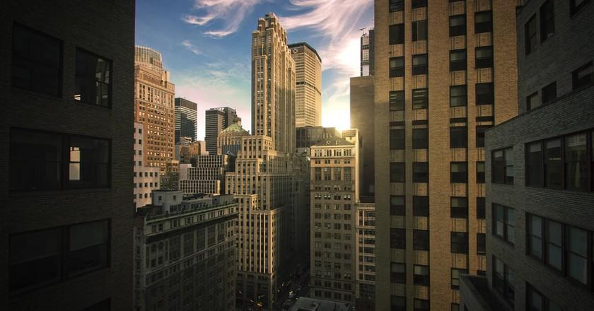 Midtown Manhattan   ©  Ahmed El Hussiny / Flickr