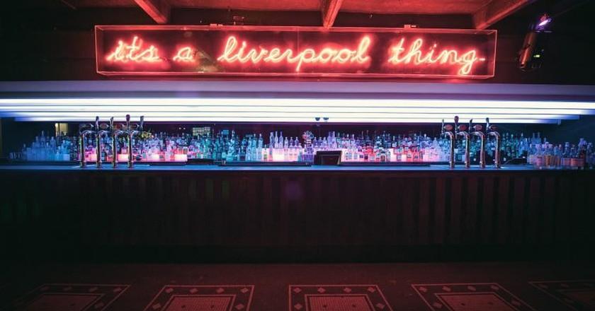 Modo, Concert Square, Liverpool | © Modo/Facebook