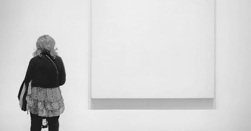 MoMA   ©Emmanuel Debrand / Flickr