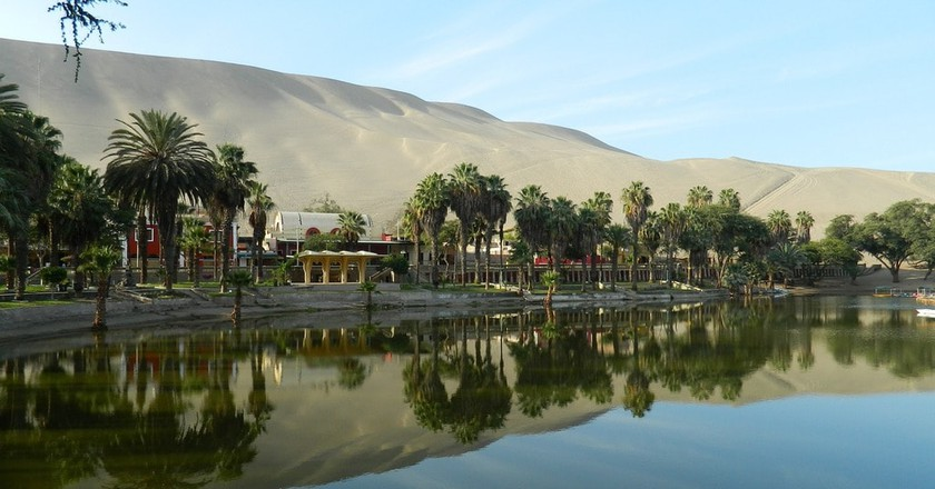 The Best Boutique Hotels and Resorts in Huacachina, Peru