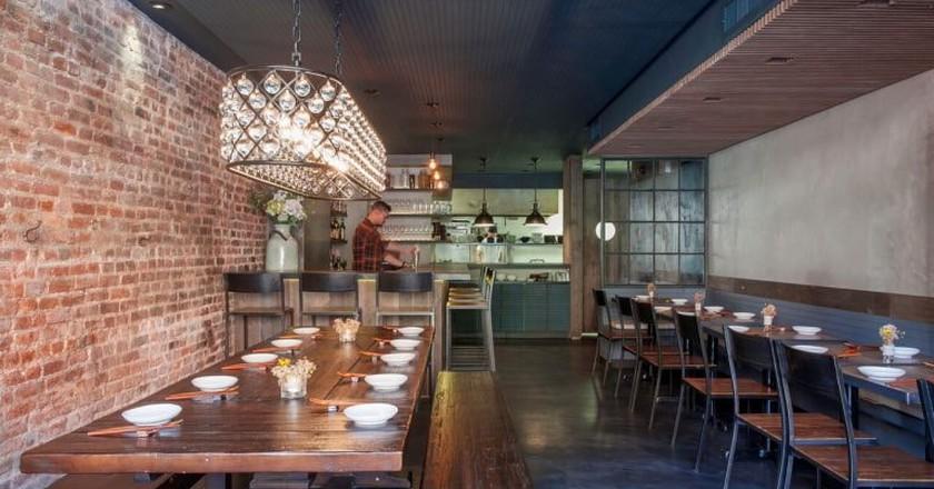 The Best International Restaurants in New York City's East Village
