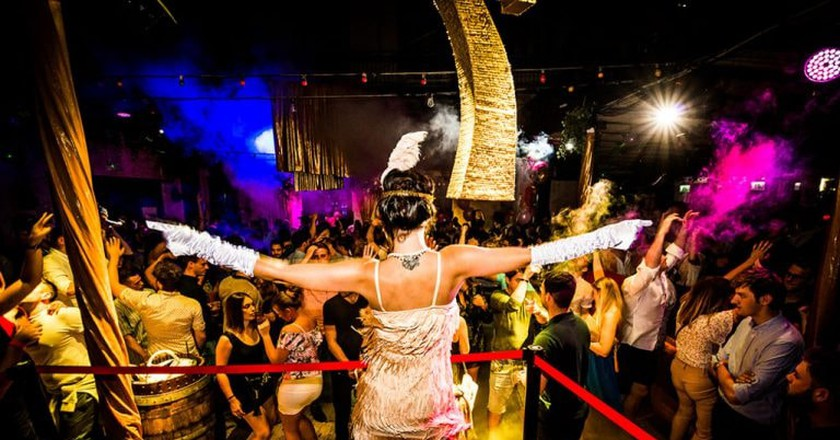The Best Nightclubs in Budapest for a Unique Night Out