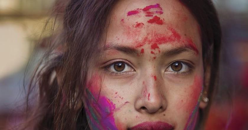 Nepal   © Mihaela Noroc/The Atlas of Beauty/Courtesy of Ten Speed Press