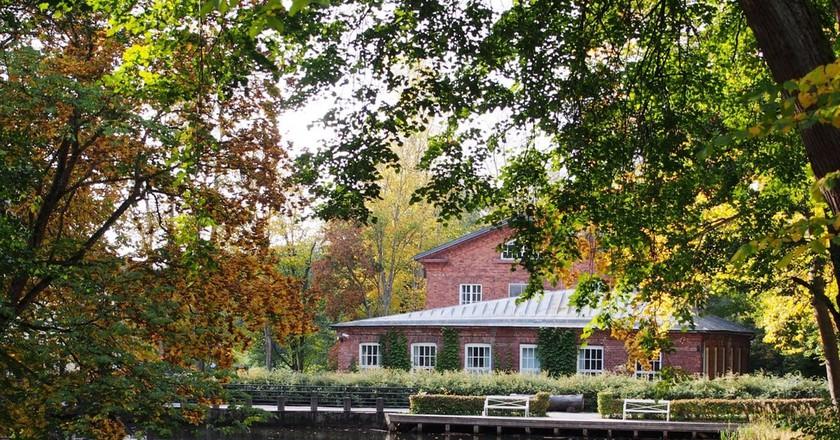 Hotel Tegel   © Fiskars Village Info / Fiskars Corporation