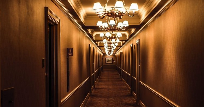 Luxury Hotels |© Tim savage / Pexels