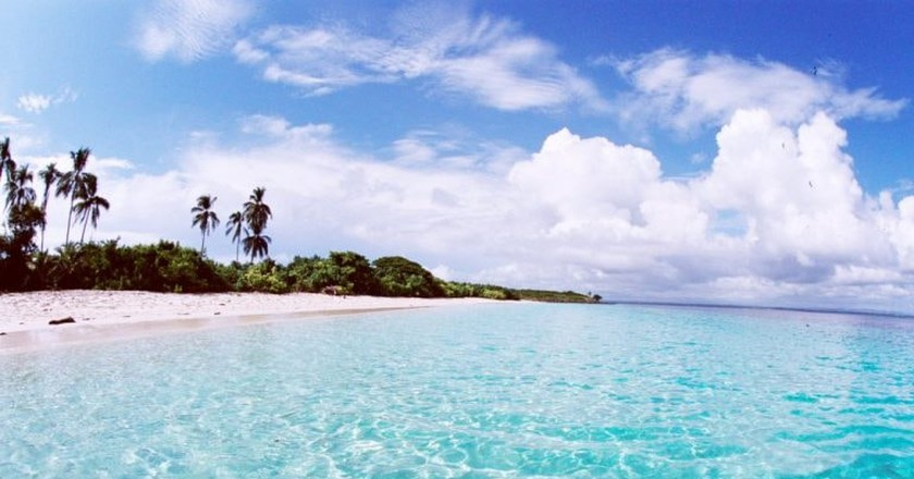 Isla Iguana, Panama   © José Manuel Castrellón / WikiCommons