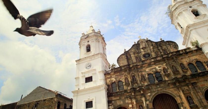 Metropolitan Cathedral, Panama   © Alejandro Bolivar Ayala / WikiCommons