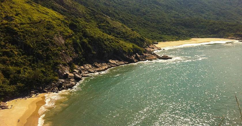 Praia do Perigoso | © Monique Figueira / WikiCommons