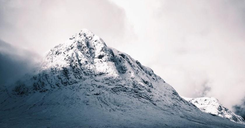 Scotland | © Rab Fyfe / Unsplash