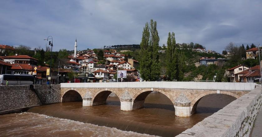 City of Sarejevo