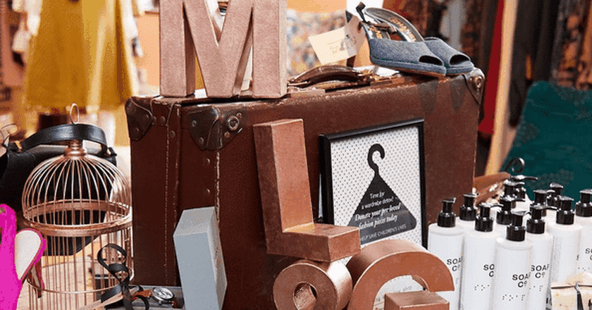 The Best Charity Shops in North London