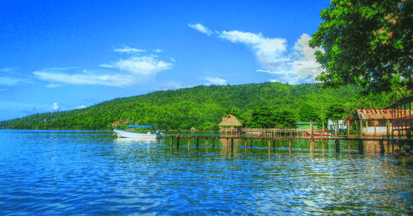 Izabal, Guatemala | © Fernando Reyes Palencia / Flickr