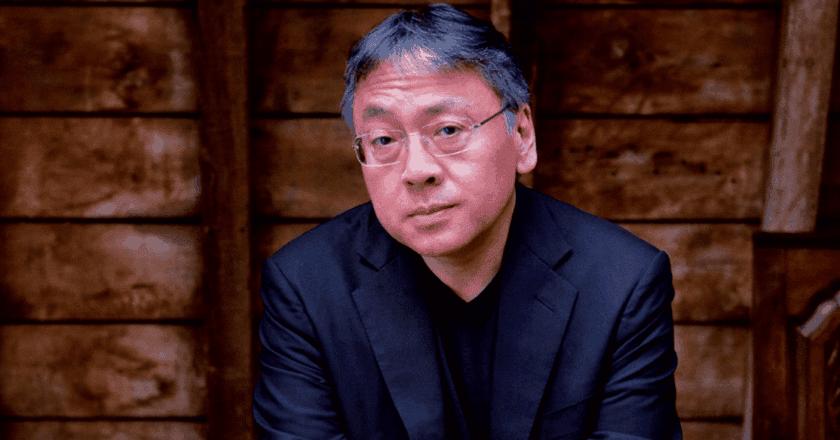 Kazuo Ishiguro   © Faber & Faber