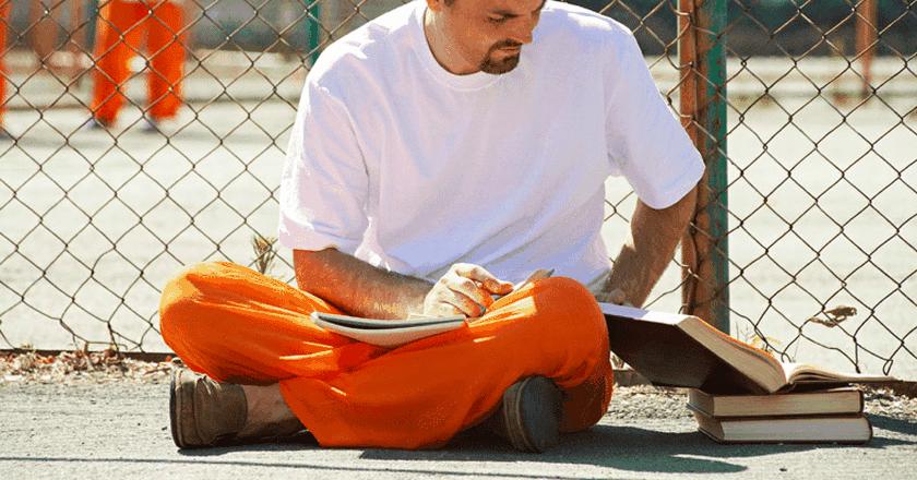 Incarcerated American Prisoner   © Drexel University