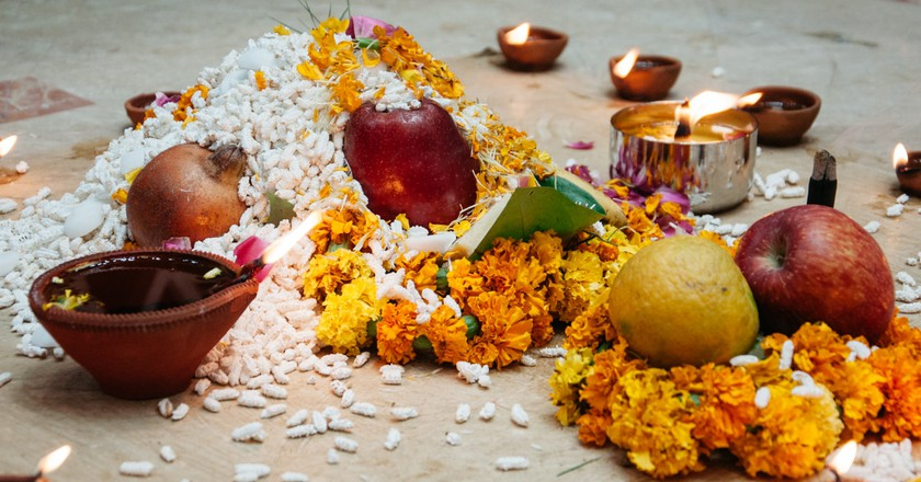 5 Diwali Customs And Traditions You Should Know About