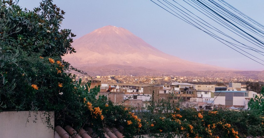 21 Photos That Prove Arequipa Is Peru's Most Beautiful City