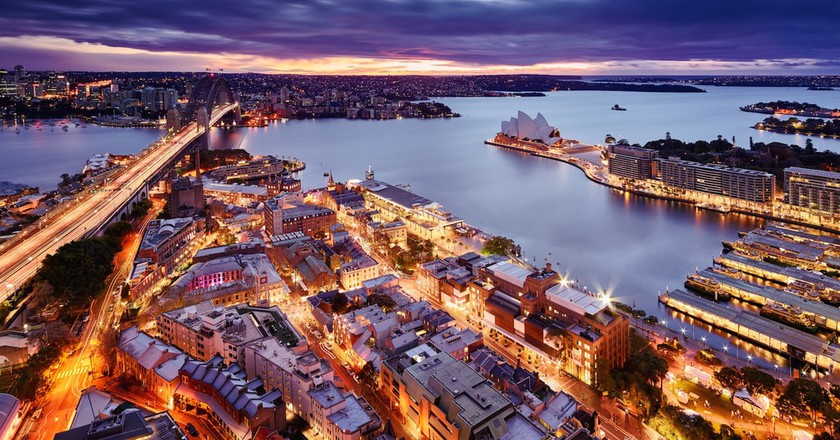 The Best Luxury Hotels in Sydney