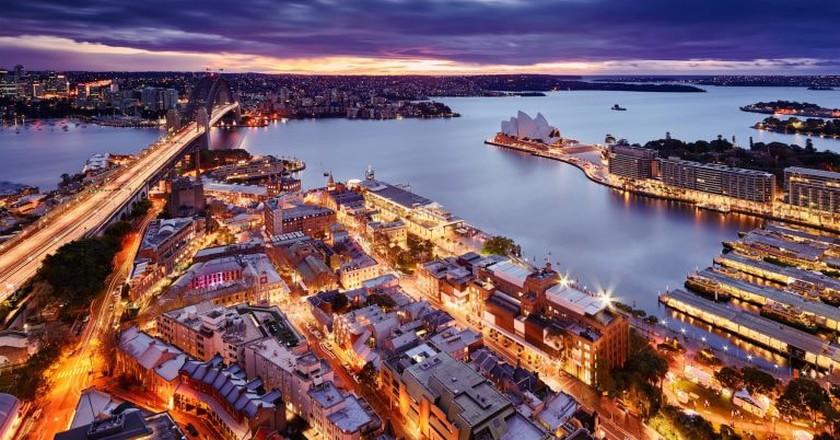 The Best Luxury Hotels in Sydney