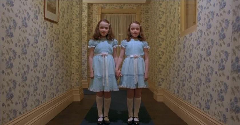 The Shining | © Warner Bros.
