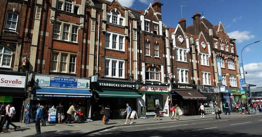The Best Independent Bookshops in Hammersmith & Fulham
