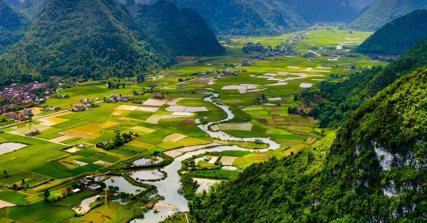 Bac Son in Lang Son Province | © Jimmy Tran/Shutterstock