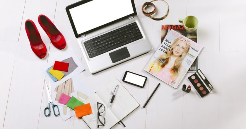 Fashion Bloggers | © BONNINSTUDIO/shutterstock