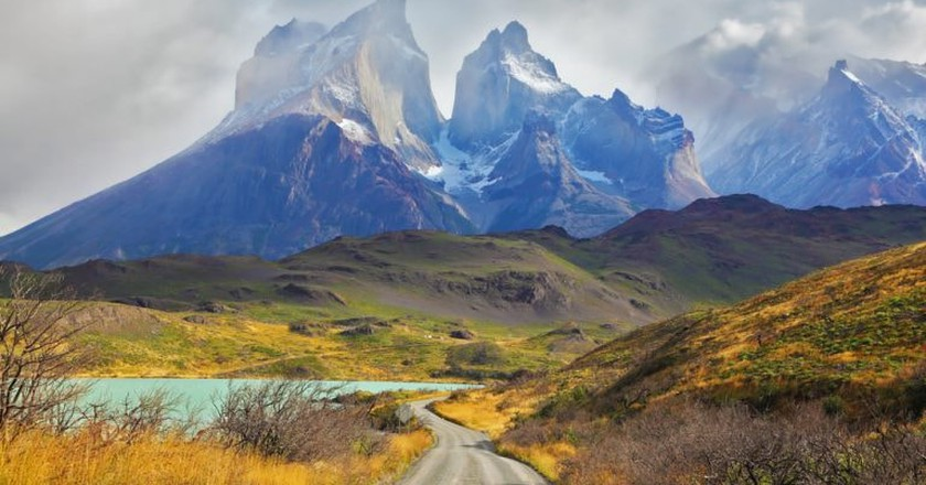 Torres del Paine, Patagonia, Chile | © kavram/Shutterstock