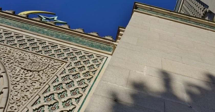 Grand Mosque of Paris | © EQRoy/Shutterstock