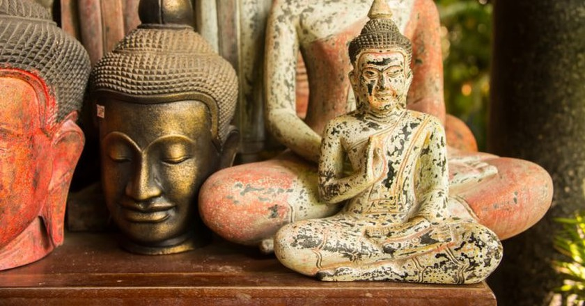 @ Vassamon Anansukkasem / Shutterstock.com
