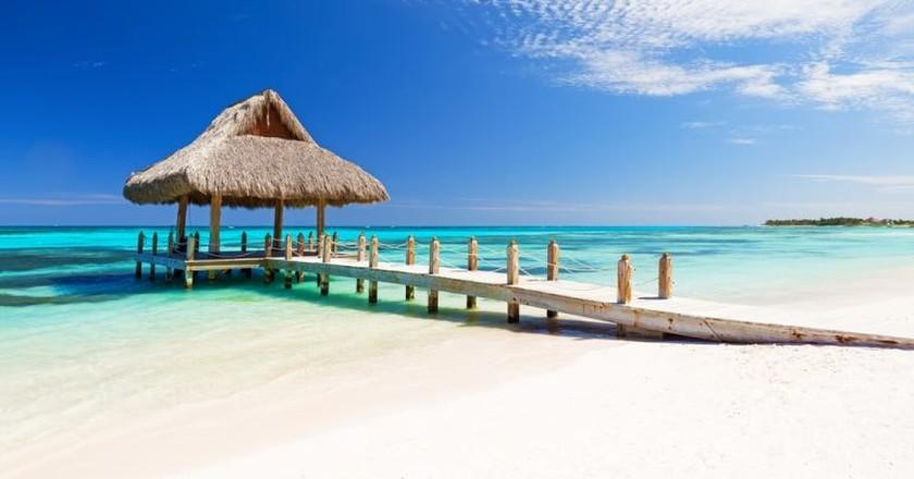 Punta Cana | © Preto Perola / Shutterstock
