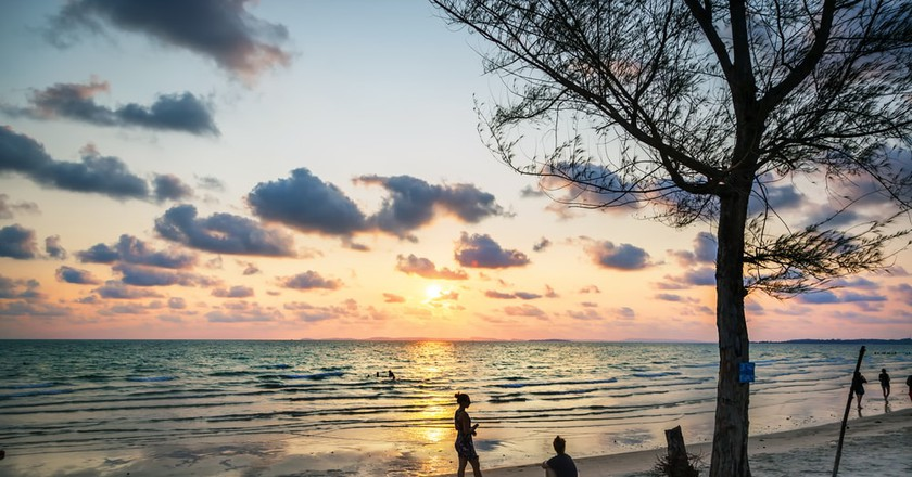 The Best Backpacker Hostels in Otres, Cambodia
