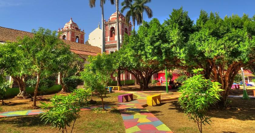 Leon, Nicaragua | © mehdi33300/Shutterstock