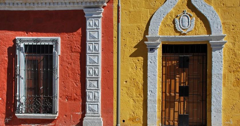Arequipa | © alessandro pinto / Shutterstock