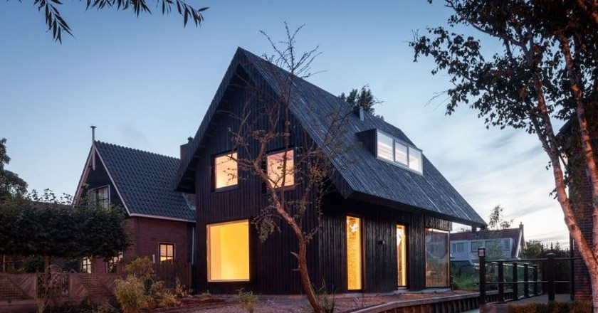 10 Smart Interior Ideas to Steal From This Beautifully Renovated Dutch House