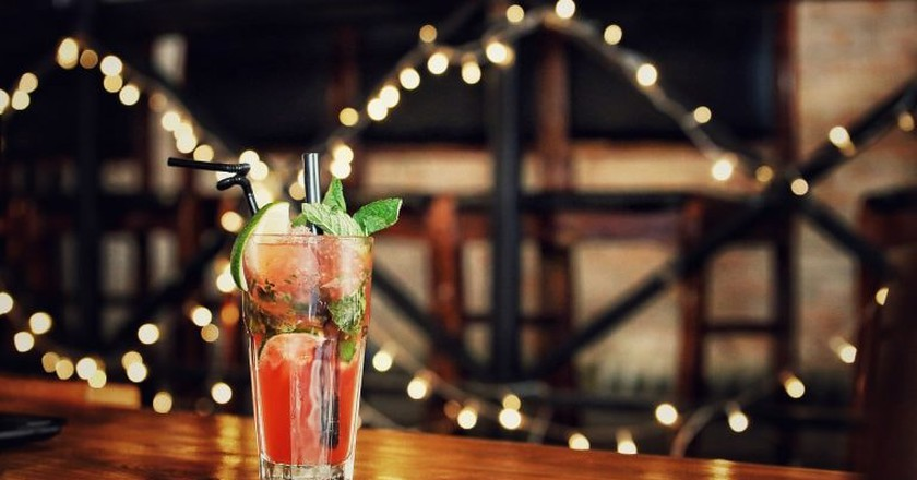 Where to find the best cheap cocktails in Madrid|©StockSnap/Pixabay
