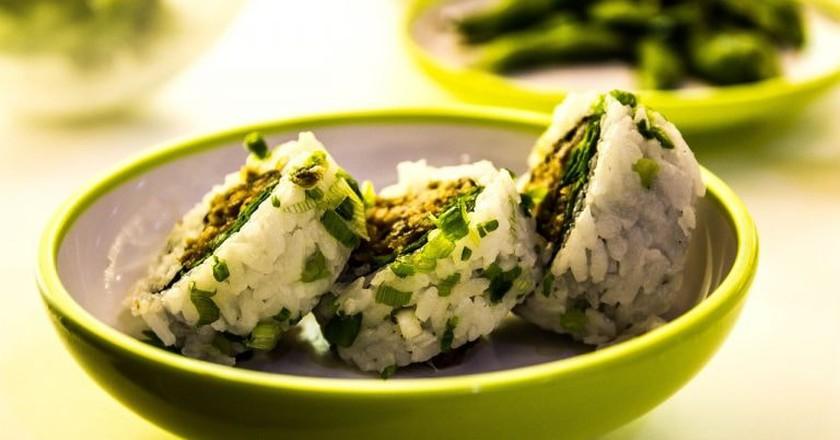 Sushi| @lollemyartphotography/ Pixabay