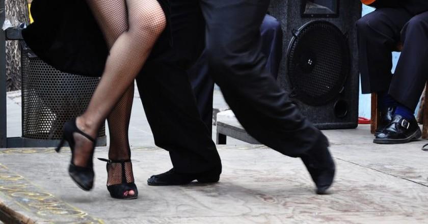 Get those feet moving in Argentina | © Suzana Gudolle Dias de Bem/Flickr