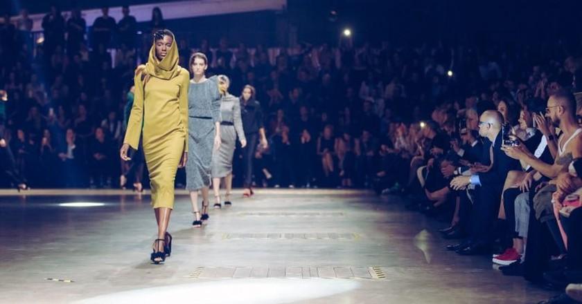 Tanja Zorn Fashion Show at MBFW|© Jure Makovec, Žiga Intihar, Haze Management/ Courtesy of MBFW