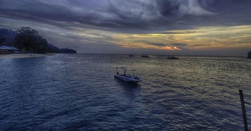 Tioman Island, Malaysia © _paVan_/Flickr