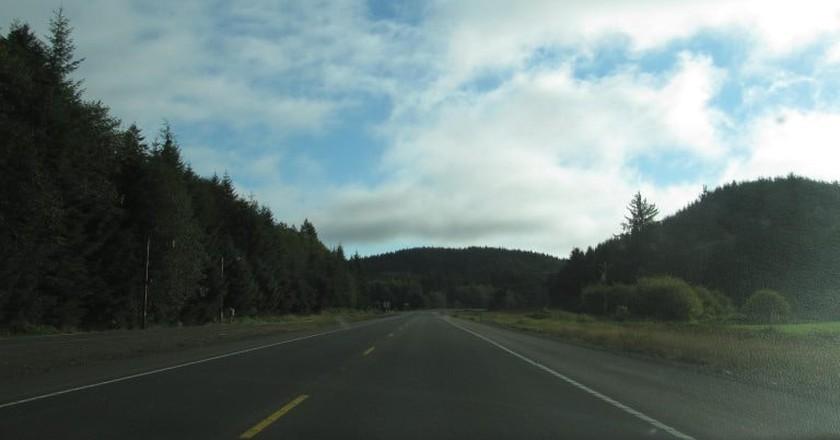 US Highway 101 - Oregon | © Doug Kerr / Flickr