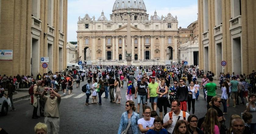 Rome | © TravelCoffeeBook/Pixabay