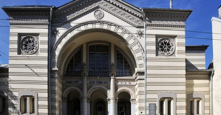 Vilnius Choral Synagogue   © FaceMePLS / Flickr