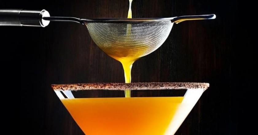 Cocktail at Bingo Bar | ©  André Rodrigues and Eduardo Muruci