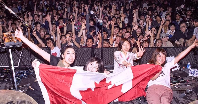 Next Music From TOKYO Tour Vol. 10 | © Bryan Wong-Lim