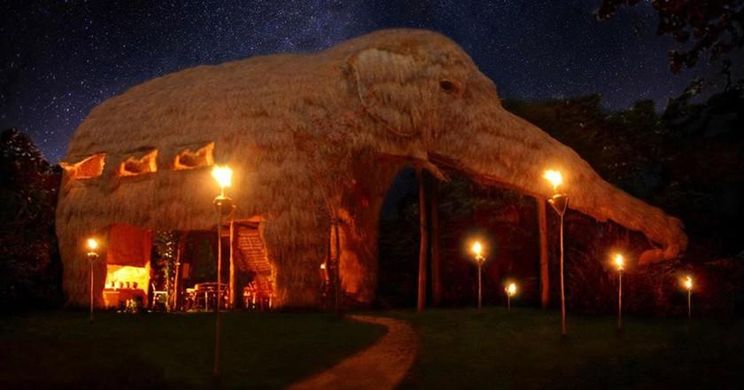 Elephant Villa at Kumbuk River | Courtesy of KumbukRiver