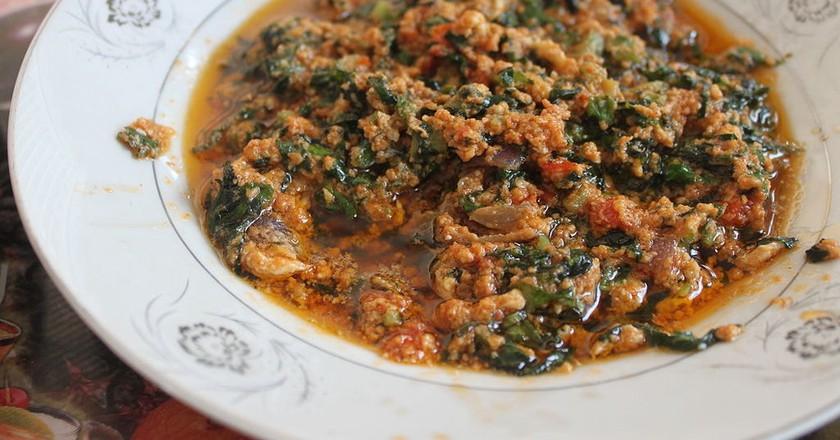Palaver stew | © benketaro/WikiCommons
