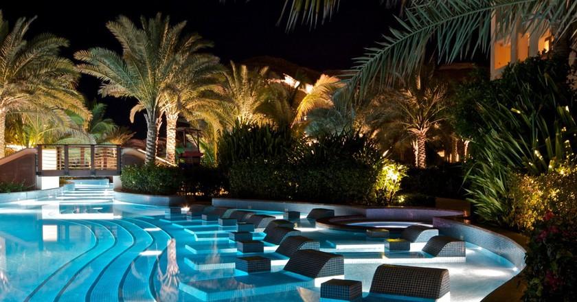 Shangri-La Hotel, Muscat | © s9-4pr / Flickr